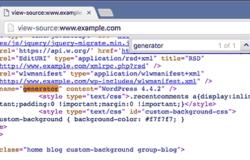 Xóa bỏ version wordpress để tăng bảo mật cho website